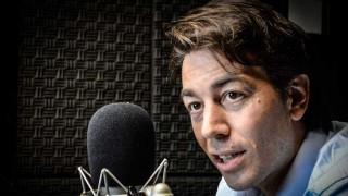 """Sartori habló de sus """"similitudes"""" con Saravia y de la deuda con el BROU - Entrevistas - DelSol 99.5 FM"""