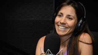 """Cecilia Bonino: """"Estoy convencida que la mujer necesita un lugar de más respeto"""" - La Entrevista - DelSol 99.5 FM"""
