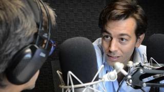 Entrevista a Juan Sartori y el fallo confirmatorio de Sendic - NTN Concentrado - DelSol 99.5 FM