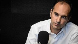"""Para el director de Ceres, los """"temas importantes"""" no están en la agenda de los políticos - Entrevista central - DelSol 99.5 FM"""