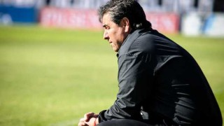 """""""Los grandes abrieron una brecha muy grande con el resto de los equipos"""" - Entrevistas - DelSol 99.5 FM"""