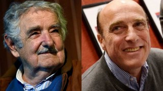 Martínez y Mujica consuegros de perros y el comienzo simbólico de clases el 1 de marzo - Columna de Darwin - DelSol 99.5 FM