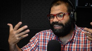 "El ""show del chiste"" de Campiglia y un chistólogo  - Edison Campiglia - DelSol 99.5 FM"