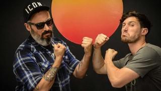 Jorge suspenso - DJ vs DJ - DelSol 99.5 FM