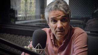 """José Decurnex: """"Ser presidente de Nacional es cumplir uno de los sueños de mi vida"""" - Charlemos de vos - DelSol 99.5 FM"""