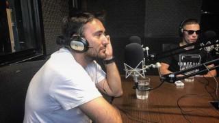 """Fútbol para ciegos en Peñarol, un espacio para """"superar barreras"""" - Entrevistas - DelSol 99.5 FM"""