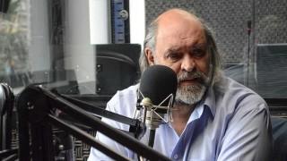 """""""Los dogmas no me interesan porque no tienen sentido del humor"""" - Hoy nos dice ... - DelSol 99.5 FM"""