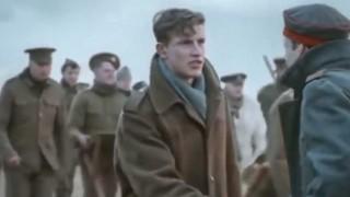 Noche de paz, noche de Primera Guerra Mundial - La historia en anecdotas - DelSol 99.5 FM