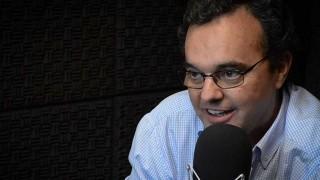 """Pablo Bartol: al FA """"se lo comió la burocracia y perdió la sensibilidad"""" - Entrevista central - DelSol 99.5 FM"""