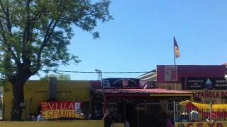 Villa Española: Un barrio que vive y respira - Entrevistas - DelSol 99.5 FM