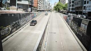 ¿Cuál es la calle más triste de Montevideo? - Sobremesa - DelSol 99.5 FM
