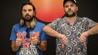 Al banquillo: Juanchi y Sapo - Al banquillo  - DelSol 99.5 FM
