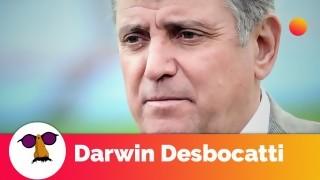 Lo mejor de las columnas de Darwin del 26/12 al 28/12 - Columna de Darwin - DelSol 99.5 FM
