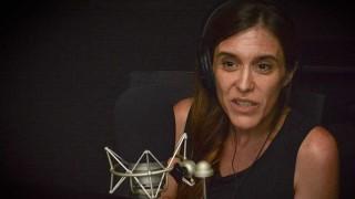 Paula Scorza prepara el debut de Doble Click - Entrevista central - DelSol 99.5 FM