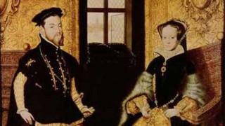 """El fallido matrimonio de Felipe II y María """"La Sangrienta"""" - Segmento dispositivo - DelSol 99.5 FM"""