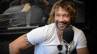 Diego Lugano despidió el 2018 junto a los galanes - Audios - DelSol 99.5 FM
