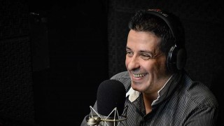Campiglia y las imitaciones de Michell De León - Edison Campiglia - DelSol 99.5 FM