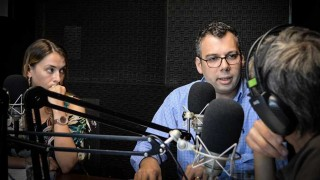 """Redes sociales: """"Los candidatos se están monitoreando en tiempo real"""" - Ronda NTN - DelSol 99.5 FM"""