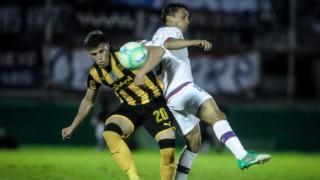 Peñarol 2 - 0 Nacional