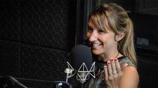 """Manuela Da Silveira: """"hay una inestabilidad que me hace moverme, tiendo a arriesgar"""" - Hoy nos dice ... - DelSol 99.5 FM"""