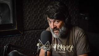"""César Troncoso: """"Estoy orgulloso de haber tenido continuidad, de haber persistido"""" - La Entrevista - DelSol 99.5 FM"""
