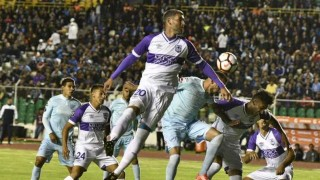 Defensor Sp 4 – 2 Bolivar - Replay - DelSol 99.5 FM