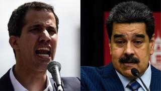 Las dos repúblicas imaginarias de Venezuela - Columna de Darwin - DelSol 99.5 FM