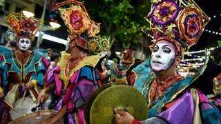 """Campiglia y su """"top 10"""" del Desfile de Carnaval 2019 - Edison Campiglia - DelSol 99.5 FM"""