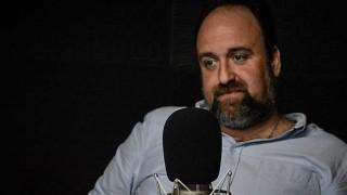 España, en estudios - Audios - DelSol 99.5 FM