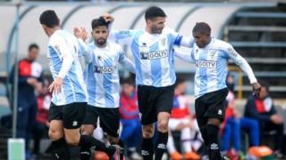 """""""Tenemos la esperanza de que Cerro juegue el campeonato"""" - Entrevistas - DelSol 99.5 FM"""