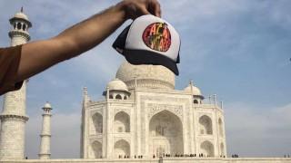 De acá a la India - Informes - DelSol 99.5 FM