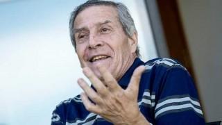 """""""Cuando me enteré que Uruguay pudo quedar afuera del Mundial me sentí el tonto del batallón"""" - Entrevistas - DelSol 99.5 FM"""