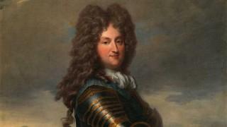 La decadencia del regente Felipe II de Orleans - Segmento dispositivo - DelSol 99.5 FM