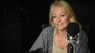 """Carolina Cosse: """"No veo desencanto en la gente, veo preocupación"""" - La Entrevista - DelSol 99.5 FM"""
