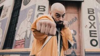 Santi Mostaffa presenta Escapismo y define al rap uruguayo - Audios - DelSol 99.5 FM
