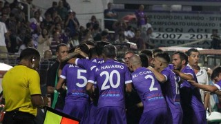 Bolivar 3 – 2 Defensor Sporting - Replay - DelSol 99.5 FM