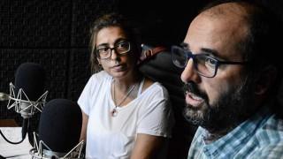 ¿Estudiás o trabajás, millennial? - Entrevista central - DelSol 99.5 FM