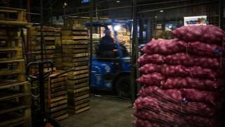 Los precios de frutas y verduras y el muro de contención caído - NTN Concentrado - DelSol 99.5 FM