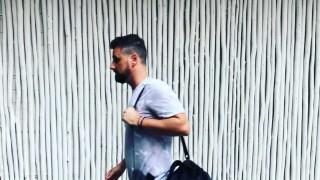 El corte de pelo del hijo de Carlitos Muñoz y las dudas de la final de la Supercopa - Darwin - Columna Deportiva - DelSol 99.5 FM