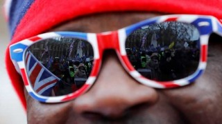 Anarquía y ambigüedad constructiva rumbo al Brexit - Jorge Sarasola - DelSol 99.5 FM