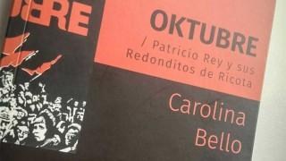Oktubre, el libro que analiza el disco de los Redondos - Audios - DelSol 99.5 FM