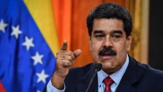 Los próximos pasos de Maduro - Audios - DelSol 99.5 FM