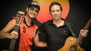 Willy y la Rockola  - La Rockola Humana - DelSol 99.5 FM