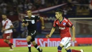 Santiago Rodriguez, una apuesta tricolor - Informes - DelSol 99.5 FM