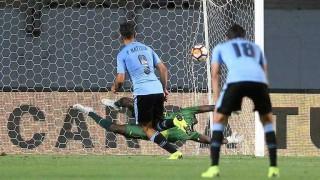 """""""Un triunfo que deja muy bien parado a Uruguay"""" - Comentarios - DelSol 99.5 FM"""
