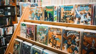 Un cacho de historia de las historietas - Un cacho de cultura - DelSol 99.5 FM