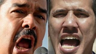 Venezuela, sus dos presidentes y el perspectivismo nietzscheano - Cafe filosófico - DelSol 99.5 FM