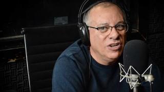 """Petru Valensky: """"Soy un ser humano libre"""" - La Entrevista - DelSol 99.5 FM"""