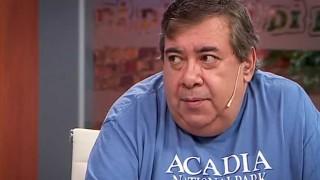 El consejo del Dr. Toto para Abel Duarte - Pal fondo - DelSol 99.5 FM