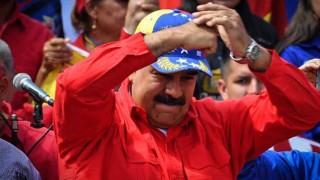 La Venezuela de Maduro: un autogolpe en cámara lenta - Audios - DelSol 99.5 FM